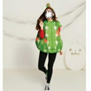 Cactus costume, osfm